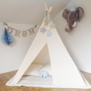 tipi-telt-barn-natur