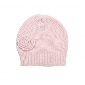 Memini Rose Hat - Pale Pink