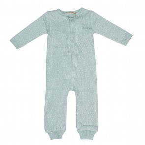 "Memini ""Pil"" Jumpsuit - Cool Mint"