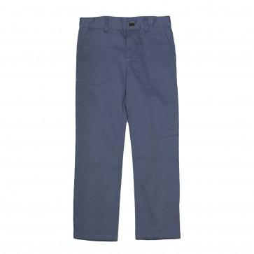 Memini Egon Bukse - Dusty Blue