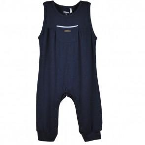 Jumpsuit - Marineblå