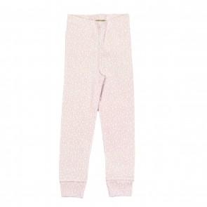 """Memini """"Pil"""" Leggings - Pale Pink"""