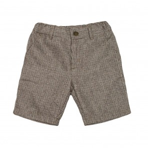 Memini Jaspar Shorts - Brunrutet