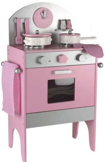Komplett Kjøkken - Rosa