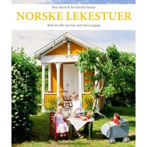 """Boka - """"Norske Lekestuer"""""""