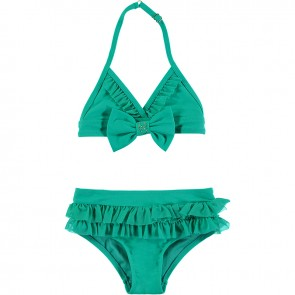 Ocean Beach Bikini - Jade Green