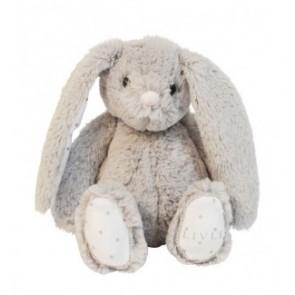 Livly Baby Bunny -  Kosekanin Grå (M)