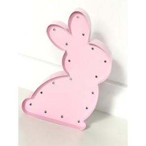 Ledlys Bunny - Rosa