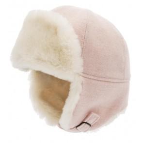 Vinterlue Alaska - Rosa