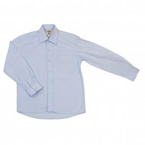 Memini Skjorte  - Lys Blå