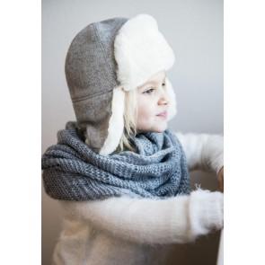 Vinterlue Alaska - Grå
