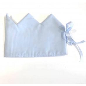 Bursdagskrone - Blå