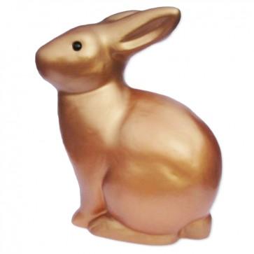 Kaninlampe - Kobber