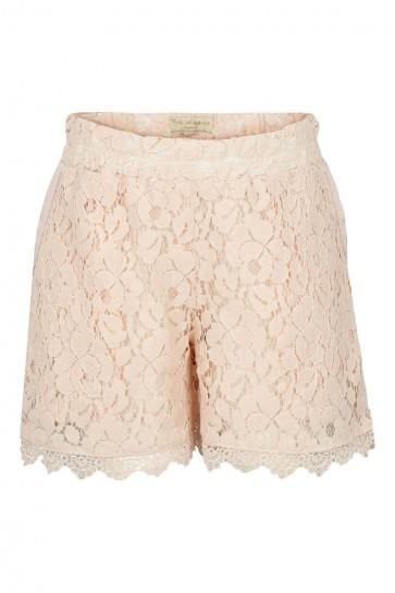 Shorts - Lakaserosa Blonder