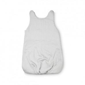 Baby Sovepose  - Grå