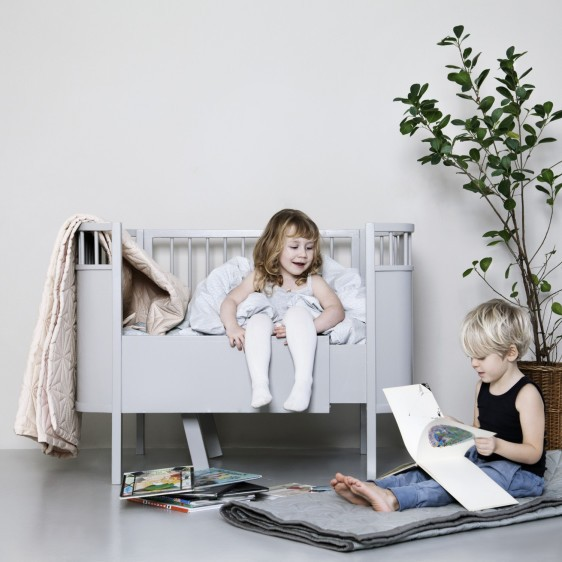 Quilt teppe til baby, barnerom fra danske camcam