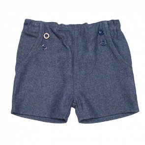 Memini Linus Shorts - Blå