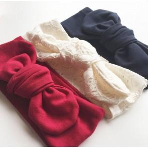 Knytebånd - Rød