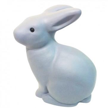 Kaninlampe - Mørk Grå