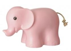 Elefantlampe - Rosa