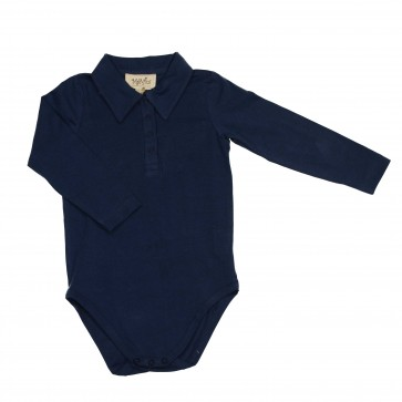 Memini Golf Body - Navy