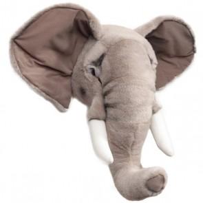 Mini Dyrehode - Elefant