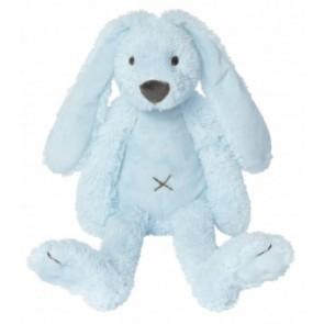 Kosebamse Kanin - Liten Blå