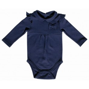 Vilje & Ve - Gyri Ull Body Navy