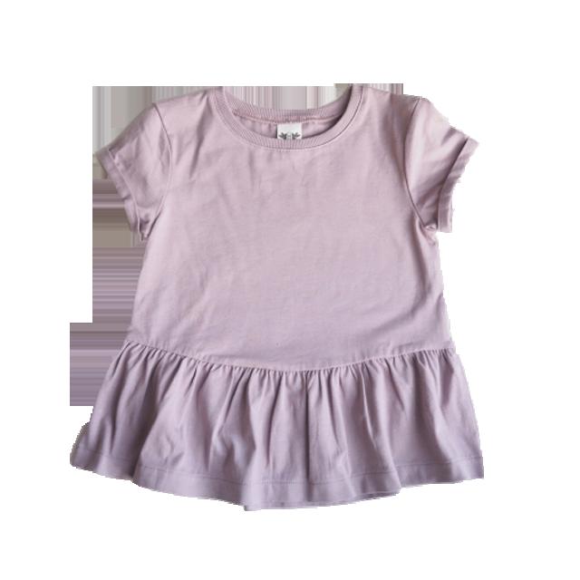 4d971085 Edith Tunika - Purple Rose - barnelykke.no