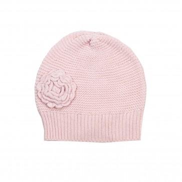 Memini Rose Hat - Pale Pink