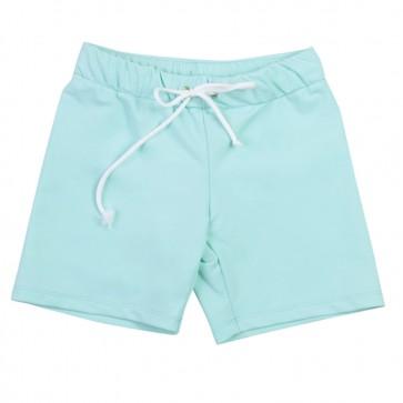 Shorts UV beskyttelse - Mint