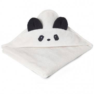 Liewood Håndkle - Panda