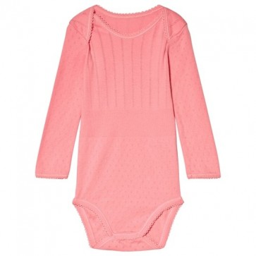 Noa Noa Miniature Doria Body - Strawberry Pink
