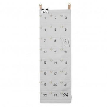 Liewood Advents Kalender - Grå