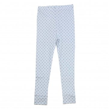 Memini Leggings - Basic Baby Blue
