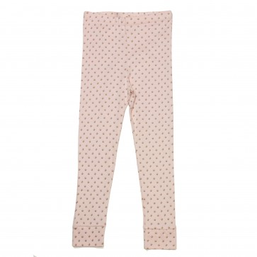 Memini Leggings - Basic Faded Rose