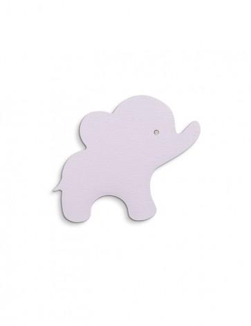 Krok til Barnerommet - Elefant Rosa