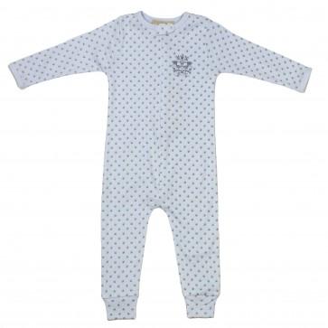 Memini Basic Overall - Baby Blue