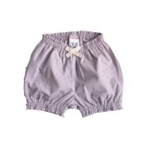 Ida Shorts - Purple Rose