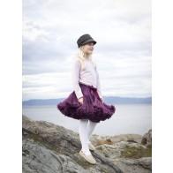 Cornelia - Sort Hatt