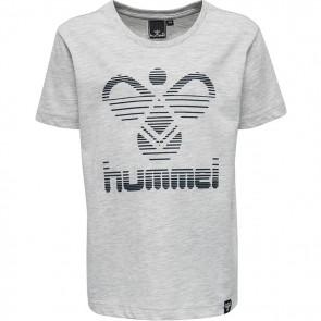 Hummel Hudson T-skjorte - Grå