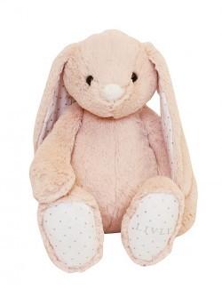 Livly Baby Bunny -  Kosekanin Rosa (M)