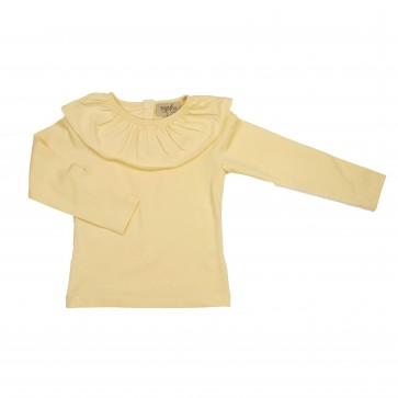 Memini Heidi Topp - Pale Yellow