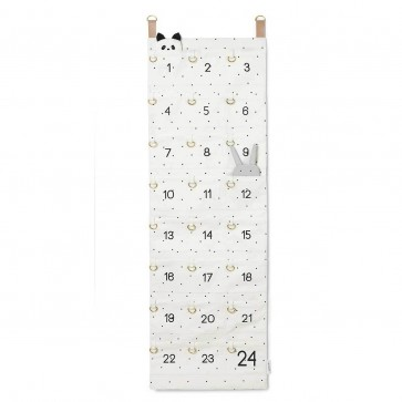 Liewood Advents Kalender - Creme