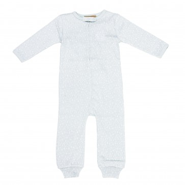 "Memini ""Pil"" Jumpsuit - Pale Blue"