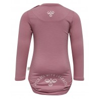 Hummel Evi Body - Vintage Rose