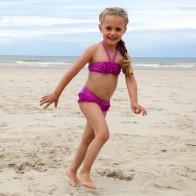 Ocean Beach Bikini - Lilla