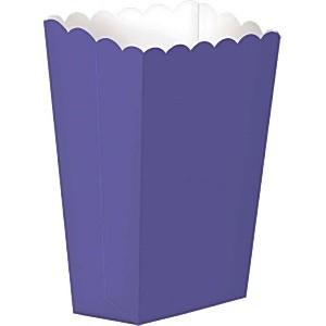 Popcorn Box - Lilla