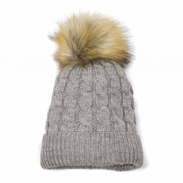 Memini North Beanie Lue - Grey