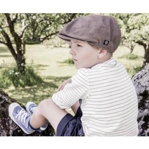 Cth Mini Elton Jr. Sixpence - Brun